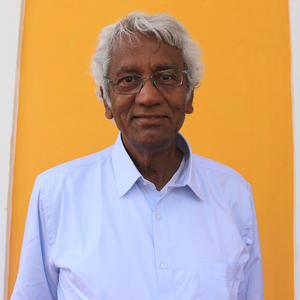 raj rajagopal portrait