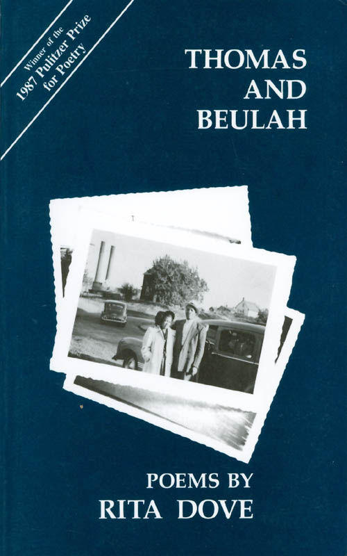cover image for Thomas and Beulah