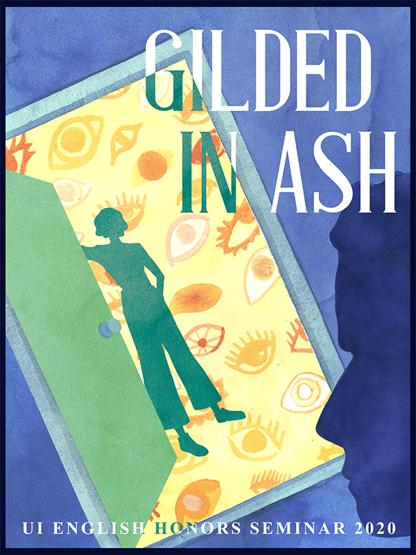 Gilded in Ash cover art