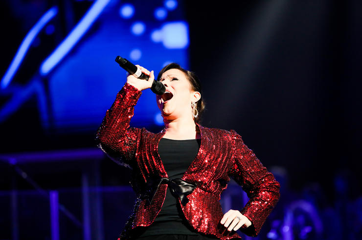 paula o'brien singing
