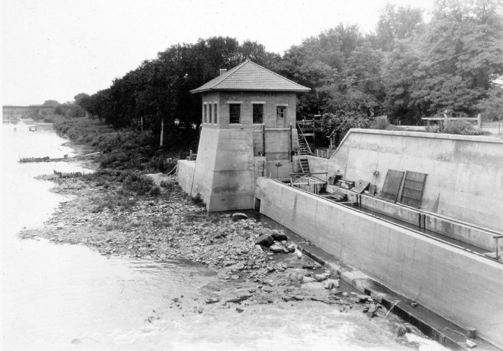 original hydraulics lab
